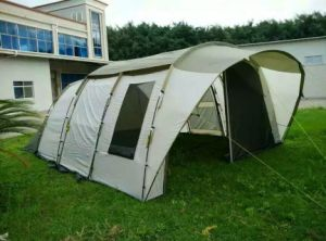 Large Lobby Outdoor Camping Tents pictures & photos