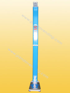 Ultrasound Height & Weighing Machine (TR-BS200) pictures & photos