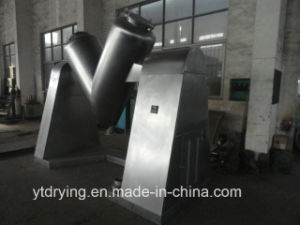 V Type Mixer, Mixng Machine pictures & photos