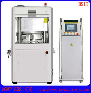 High Speed Pharmaceutical Tablet Pressing Machine (GZPT40) pictures & photos