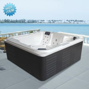 Monalisa Luxury Jacuzzi Outdoor SPA (M-3363) pictures & photos