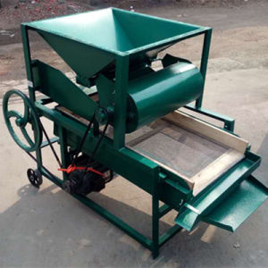 Sesame Dust Cleaner Machine pictures & photos