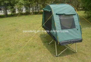 Waterproof Camping Rainfly Portable Tent with Many Use pictures & photos