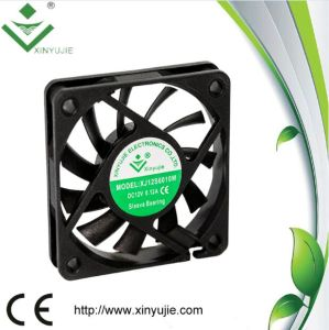 70mm by 15mm DC Fan 2016 New Design DC Axial Fan pictures & photos