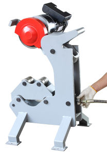 220V Electric Metal Pipe Cutter pictures & photos