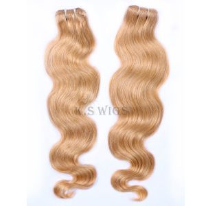 Peruvian Virgin Remy Human Hair pictures & photos
