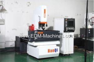 Automatic Machining Function Sinker EDM Machine Dm350