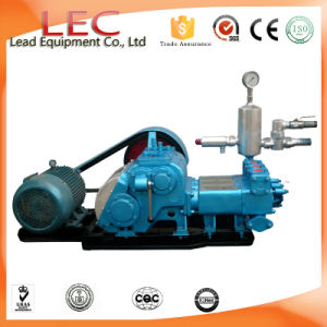 Bw750 Electric or Diesel or Hydraulic Motor Power Mud Pumps for Drilling Rig pictures & photos