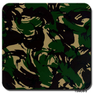 Tsautop 1 Meter Width Camo Hydrographic Film Water Transfer pictures & photos