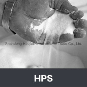 HPS Starch Ether for Finishing Mortar Additive Chemicals pictures & photos
