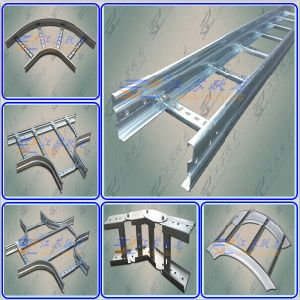 Ladder Type Cable Tray with Ce/ GOST/ TUV/UL pictures & photos