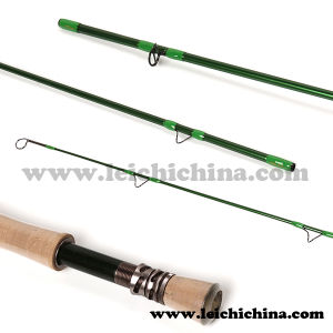2015 New Arrival 40t V-Elite 9ft 8wt 4sec Fly Fishing Rod pictures & photos