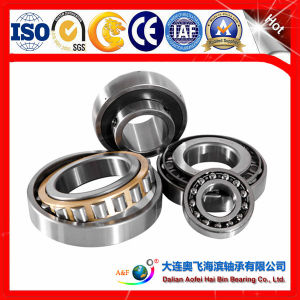 A&F Bearing 6306 Small Bearing Deep Groove Ball Bearing 6306 pictures & photos