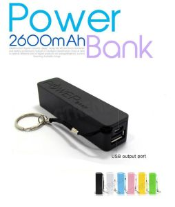 Promotion Power Bank Mobile Charger with China Factory Price pictures & photos