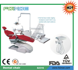 S2316 Best Selling CE Approved Dental Chair Manufacturers pictures & photos