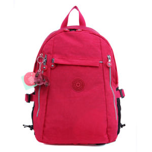 Waterproof Nylon Backpack for Children and School pictures & photos