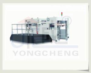 Automatic Die-Cutting&Creasing Machine