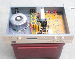 350W Digital Karaoke Amplifier for Sale (d350) pictures & photos