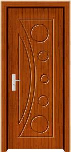 Wood Bedroom Door (WX-PW-101) pictures & photos