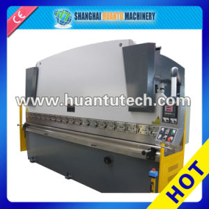 Metal Plate Bending Machine, Plate Machine Press Brake, Plate Bender Folding Machine (WC67K, WE67K) pictures & photos