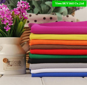 4 Way Stretch Chiffon Fabric for Garments pictures & photos
