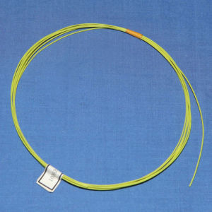 Tinned Copper Conductor Silicone Rubber Insulated Wire pictures & photos