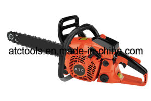 "1600W 40cc 16"" CE Euii Echo Gasoline Chain Saw pictures & photos"