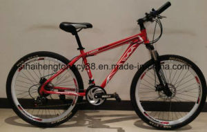 "Popular 26"" Steel Frame Mountain Bike for Hot Sale pictures & photos"