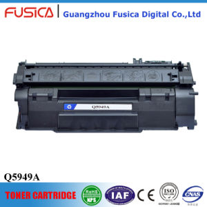 Black Toner Cartridge /HP Q5949A for 1160/1320 Series/3390/3392