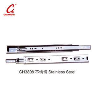 Stainless Steel Table Drawer Slide (CH3808) pictures & photos