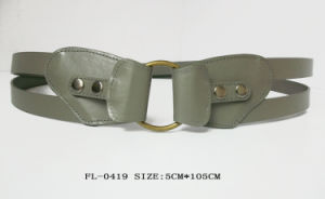 Fashion Ladies Belt (FL-0419) pictures & photos