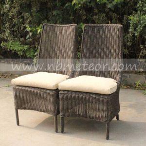 Outdoor Rattan Dining Set Patio Chair Garden Table Garden Furniture pictures & photos
