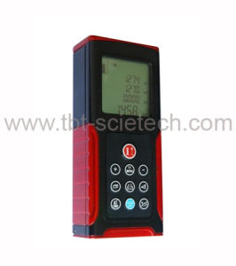 (PD58) High Quality Hand-Held Distance Meter pictures & photos