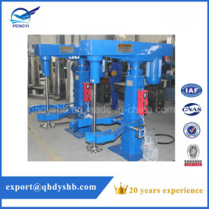 Frequency Conversion Disperser pictures & photos