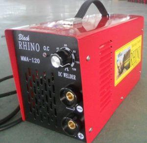 MMA 120 Inverter Welding Machine pictures & photos