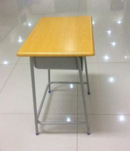 School Desk and Chair for Classroom pictures & photos