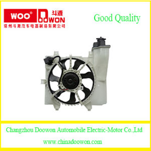 Radiator Fan/Radiator Cooling Fan/Car Electric Fan for KIA Picanto 25380-07560