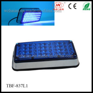 Blue LED Ambulance Surface Mounted Strobe Lights pictures & photos