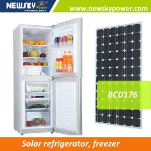 DC Compressor 12/24V 72W Solar Power Refrigerator pictures & photos