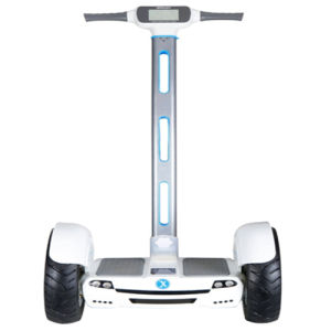 Jcb Two Wheel 15inch White Self Balance Electric Scooter for Adults pictures & photos