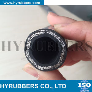 High Pressure Rubber Hydraulic Hose R1/R2/1sn/2sn/4sp/4sh pictures & photos