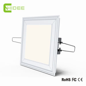 160*160mm Square LED Panel Light; LED Ceiling Light