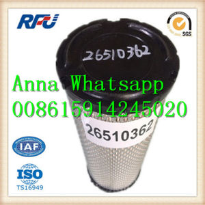 Air Filter for Pekins 26510362 pictures & photos