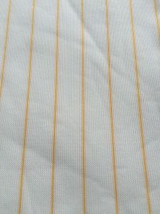 Yellow Line Paint Roller Fabric pictures & photos