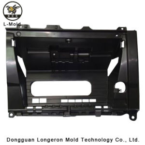 Professional Supplier of Injection Mold pictures & photos