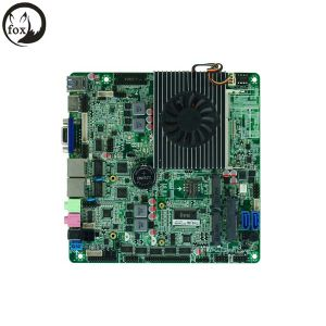 Motherboard Support I3-4025u, 1*VGA, 1*HDMI, 1*Lvds or 1*Edp, and Wgi211at pictures & photos