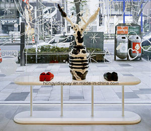 Window Display Decoration Cube, Shopfront Display pictures & photos