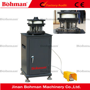Aluminium Window Aluminium Profile Punching Drilling Machine pictures & photos