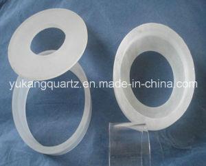 Different Size Translucent Quartz Ring for Sale pictures & photos