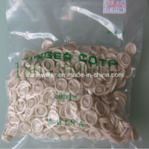 Antistatic ESD Rubber Finger Cots pictures & photos